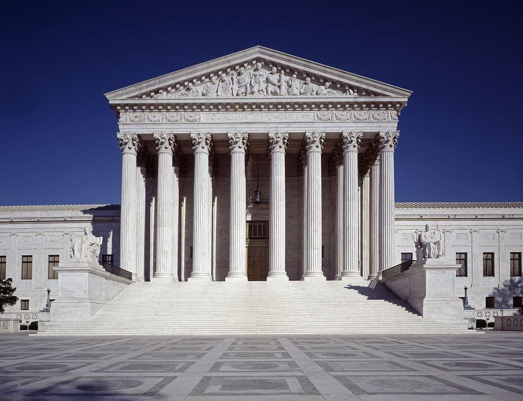 Supreme Court Affirms Hate Speech Protected