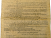 History Speaks: Madison-Jefferson Letters on Advisability of a Bill of Rights, 1787-1789