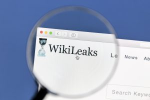Is Wikileaks a News Organization Protected by the First Amendment?