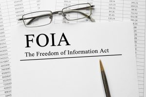 The Limits of Transparency and FOIA Under Trump