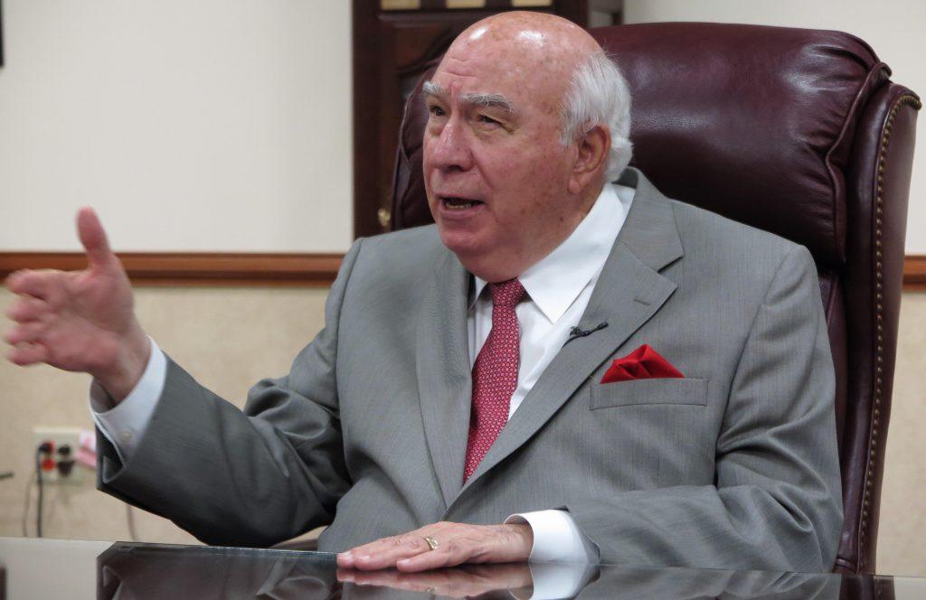 Robert Murray