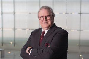 Gene Policinski, Chief Operating Officer, Newseum Institute and First Amendment Center of Newseum Institute