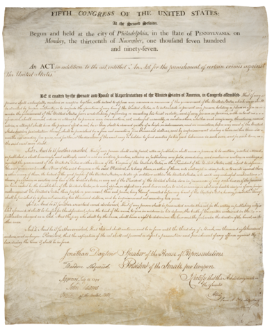 History Speaks: James Madison's Report to the Virginia House of