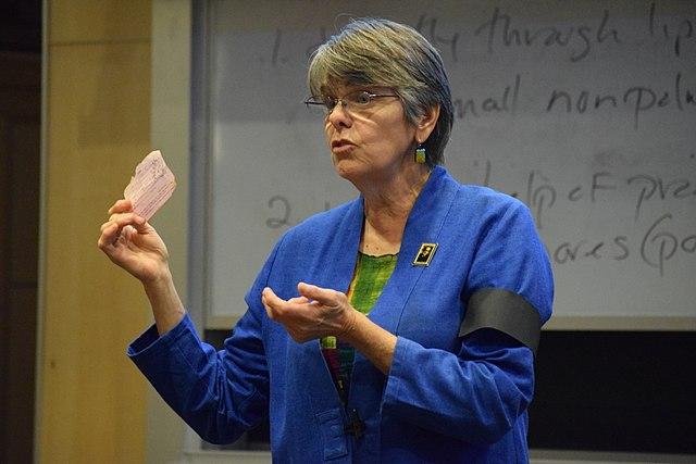 Mary Beth Tinker