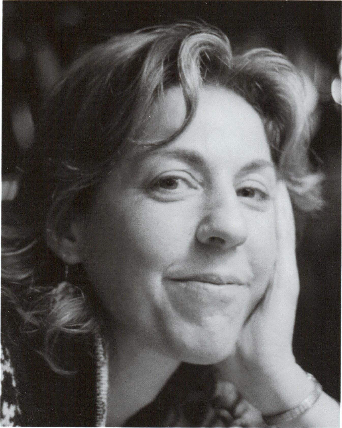 Marjorie Heins