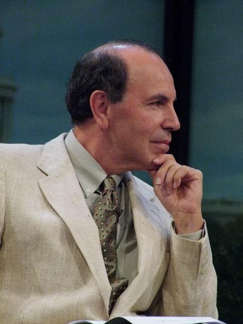 Ronald Collins