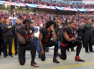 0b4699237 Are NFL Players Protected By The First Amendment When They Engage In ...