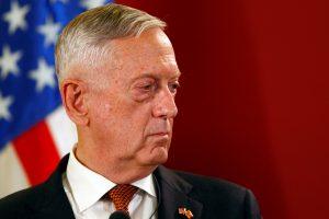 Ex-Aide to Former Defense Secretary James Mattis Sues Pentagon for Unlawful Prior Restraint