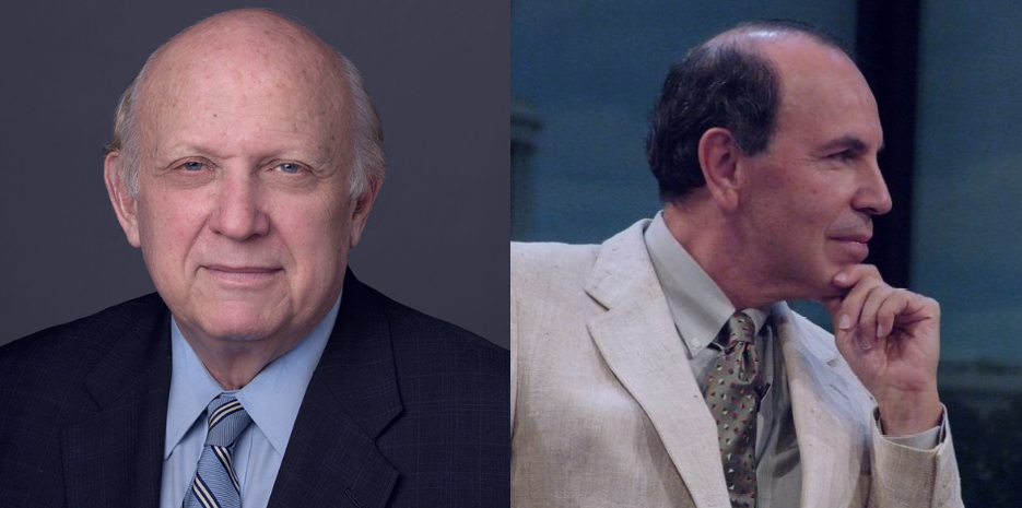 Ronald Collins and Floyd Abrams