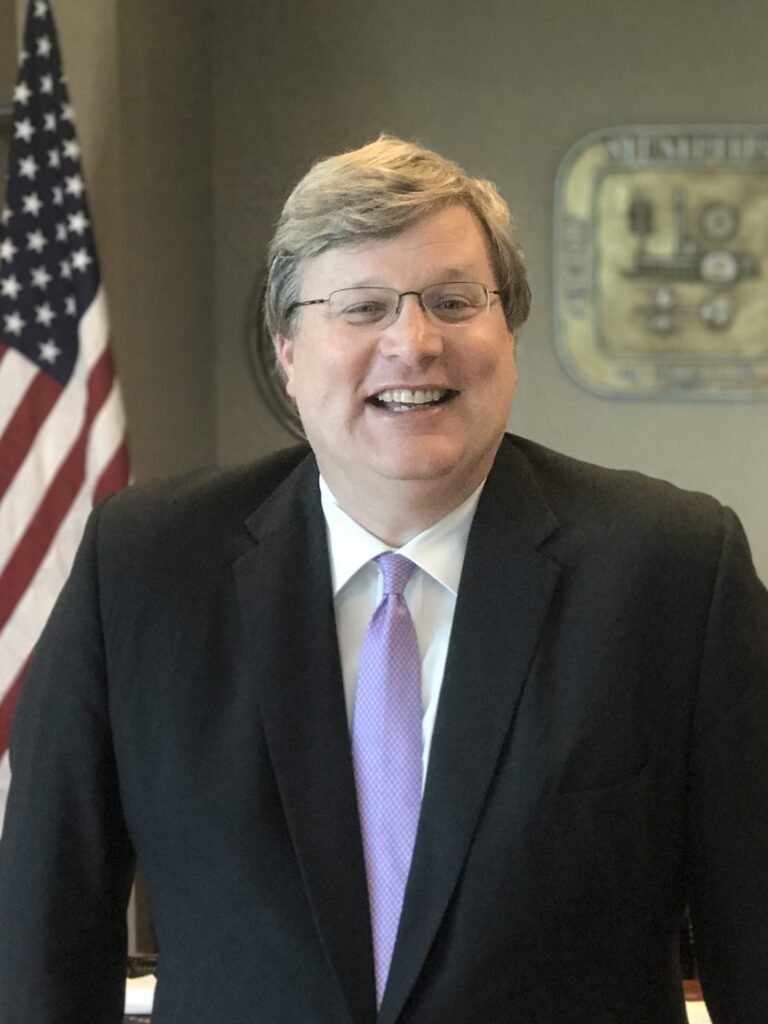 Memphis Mayor