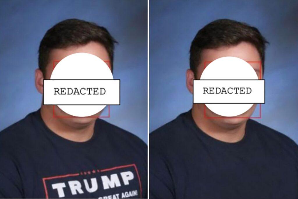 Yearbook Censorship